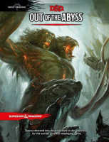 D&D: Out of the Abyss