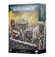 Warhammer 40000 Battlefield Expansion Set Command Edition (64-81)