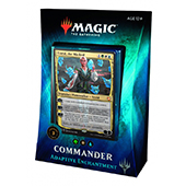 "MTG Commander 2018. ""Adaptive Enchantment"""