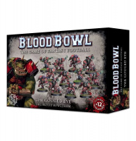 Набор Blood Bowl The Gouged Eye (200-15)