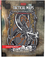 D&D Tactical Map Reincarnated (WOCC6303)